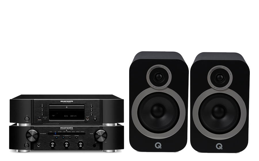 Marantz PM6007 + CD6007 + 3030i - 43753