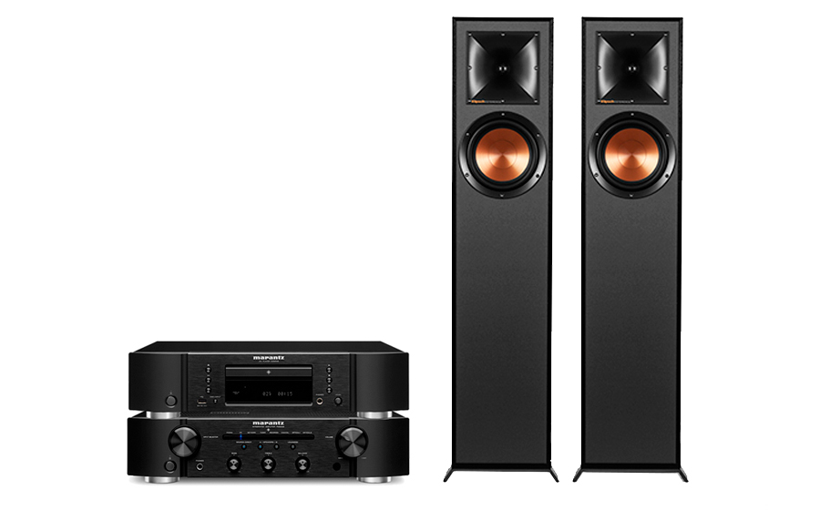 Marantz PM6007 + CD6007 + R-610F - 43757