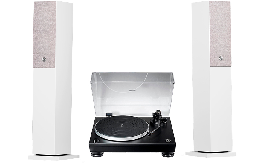AudioPro A36 + AT-LP5X - 44005