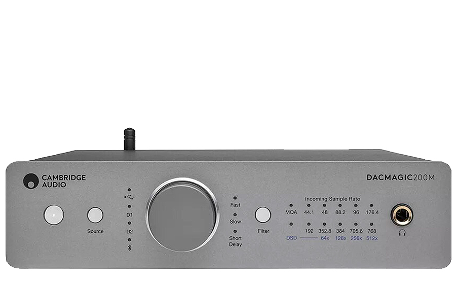 Cambridge Audio DacMagic 200M - 44092