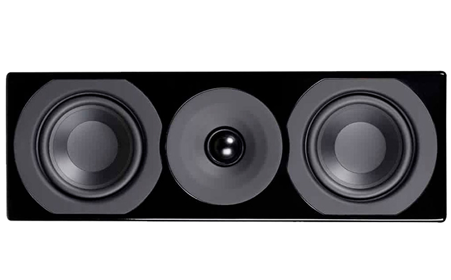System Audio Saxo 10C - 44144