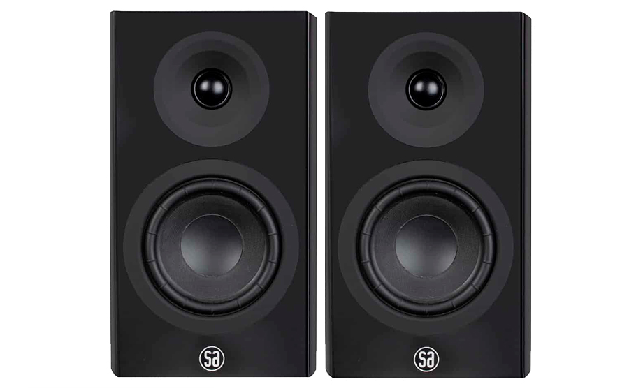System Audio Legend 5.2 - 44147