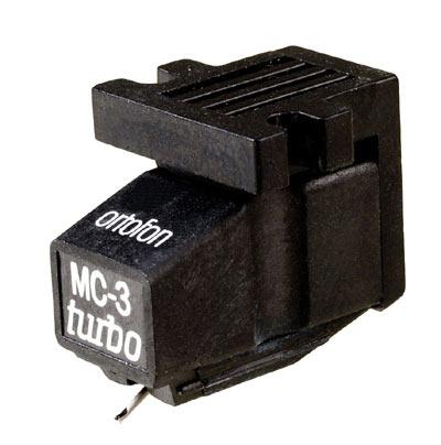 Ortofon MC 3 TURBO - 4473