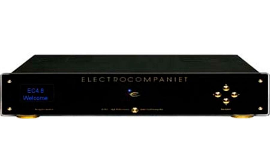 Electrocompaniet EC 4.8 - 4523