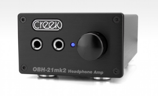 Creek OBH-21 MkII - 4651