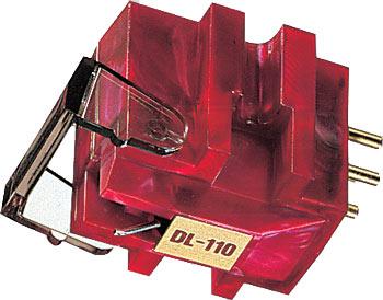 Denon DL-110EM - 4814