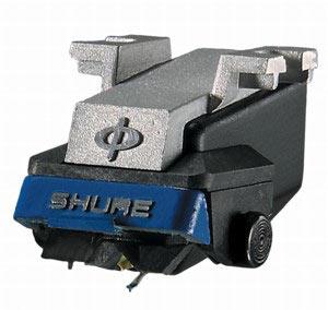 Shure M97xE - 4982