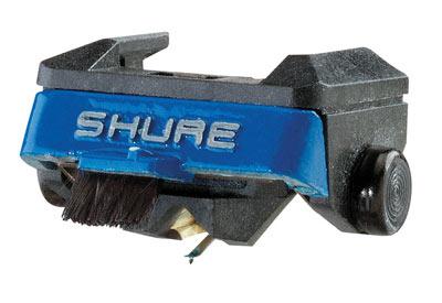 Shure N97xE - 4983