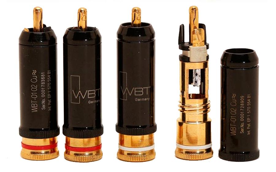 WBT WBT-0102 Cu - 5020