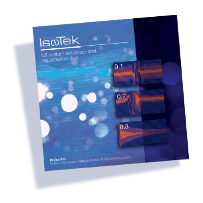 Isotek Systems Full System Enhancer CD - 5136