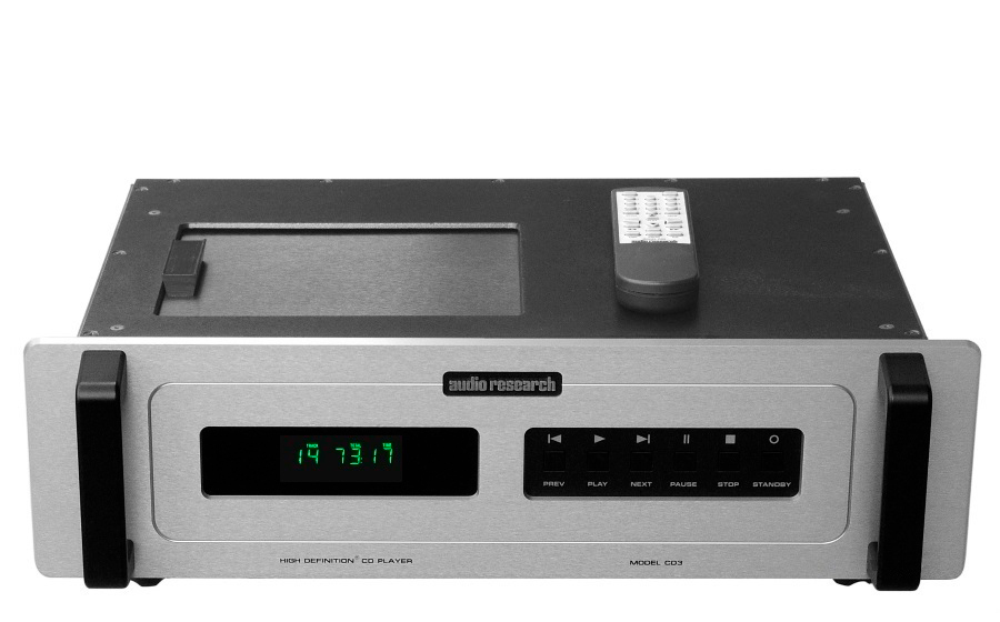 Audio Research CD 3 mk II - 583