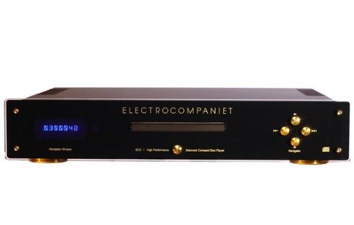Electrocompaniet ECC-1 - 5976