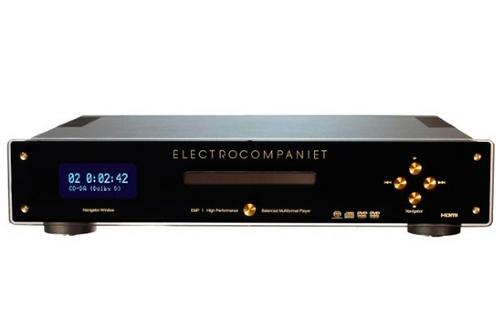 Electrocompaniet EMP-1/S  - 5977