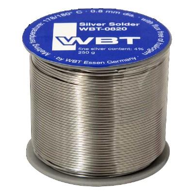 WBT WBT-0820 - 6114