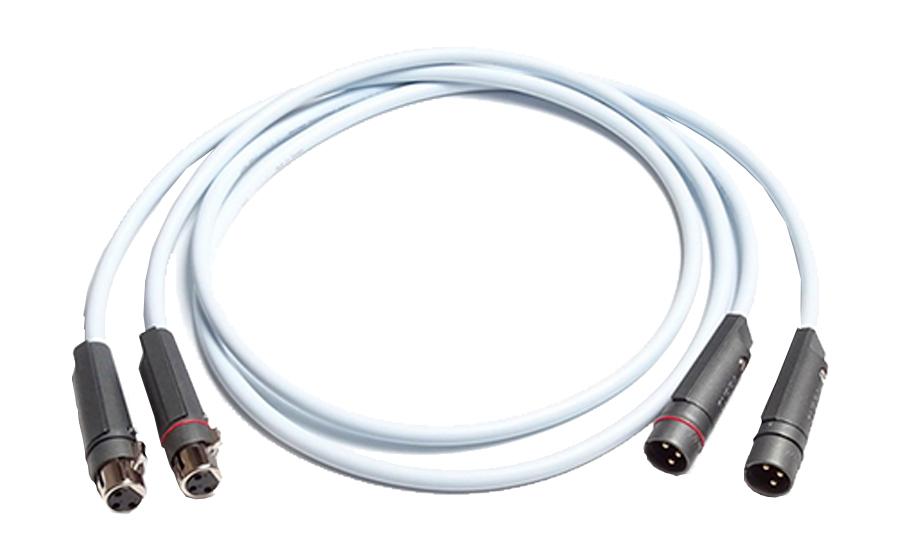Supra Cables EFF-IXLR - 6153