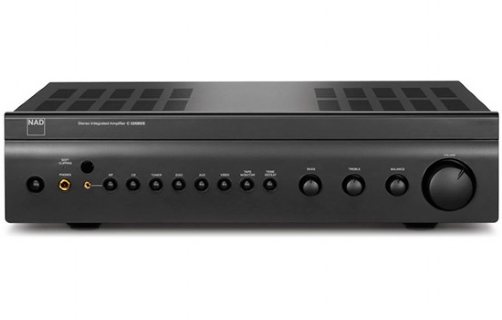 Nad C-326 BEE Bluetooth - 6902