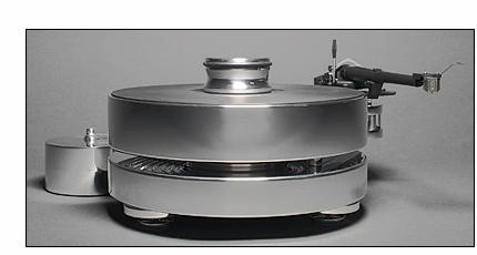 Transrotor Fat Bob S - 7042