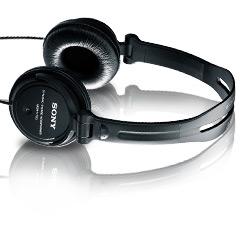 Sony MDRV150 - 7992