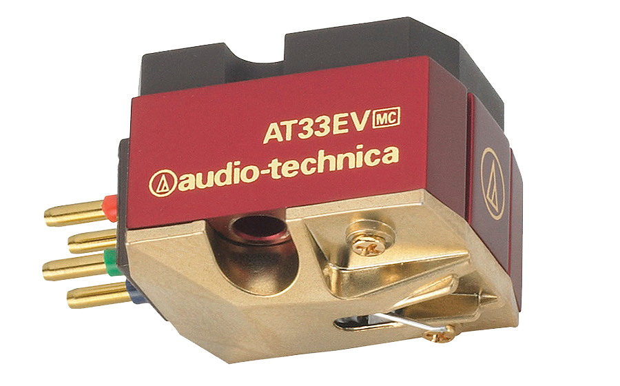 Audio-Technica AT-33EV - 8463
