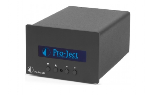 Pro-Ject Pre Box DS - 8514