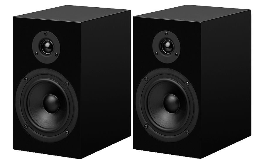 Pro-Ject Speaker Box 5 - 8517