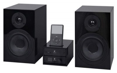 Pro-Ject iPod/Tuner-Set - 8523