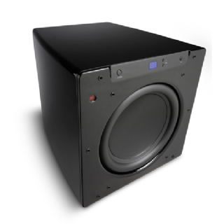 Velodyne SPL-1000 Ultra - 8564