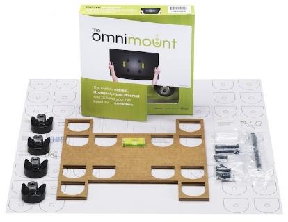 OMNIMOUNT OMF - 8651