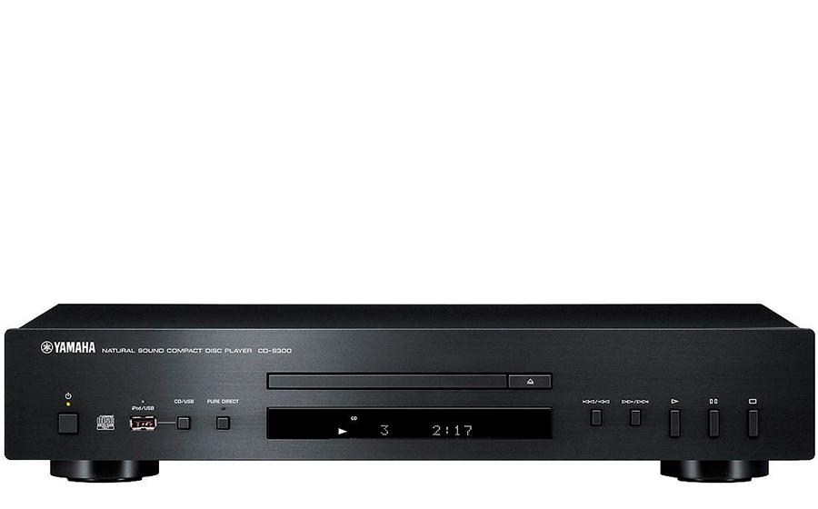 Yamaha CD-S300 - 8816