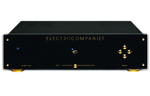 Electrocompaniet ECI 5 MK II  - 8937