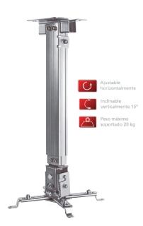 Fonestar SPR-548 - 9281