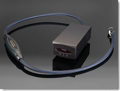Transparent Audio PowerIsolator -PIMME- - 9588