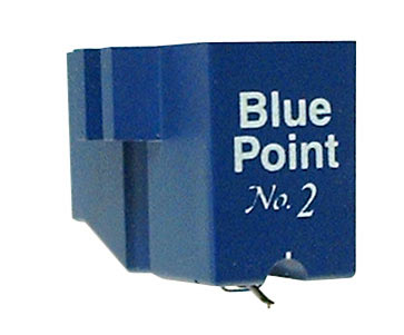 Sumiko Blue Point n.2 - 981