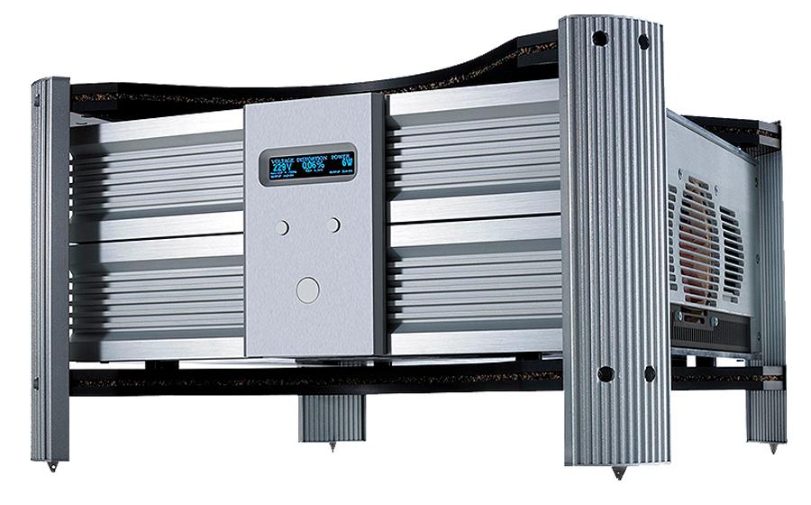 Isotek Systems EVO3 Super Titan - 9989